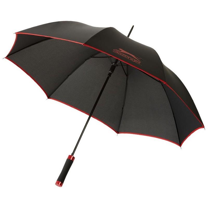 Parapluie automatique Slazenger - Parapluie demi-golf publicitaire personnalisé
