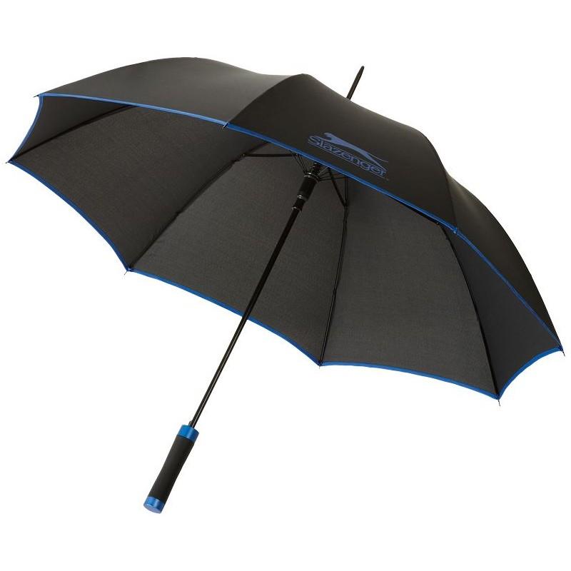 Parapluie automatique Slazenger - Parapluie demi-golf publicitaire publicitaire