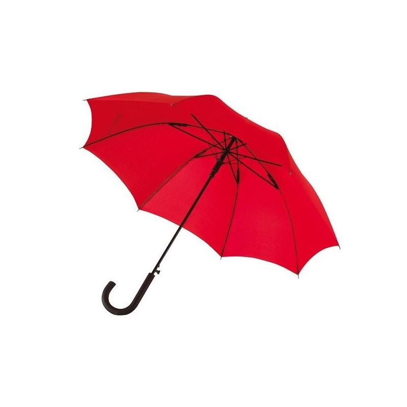 Parapluie automatique avec manche - Parapluie demi-golf personnalisé