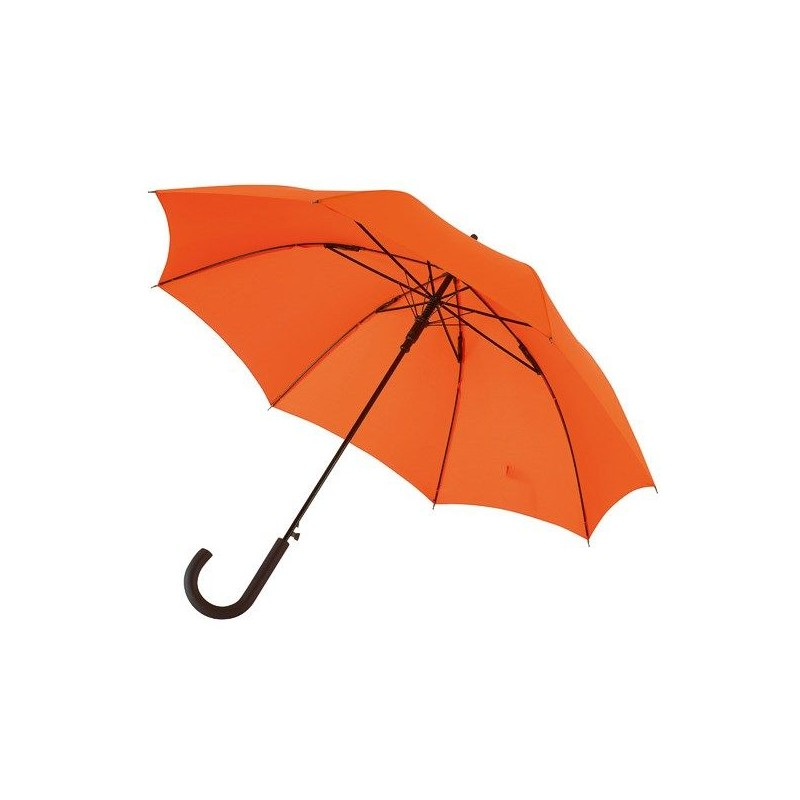Parapluie automatique avec manche - Parapluie demi-golf sur mesure