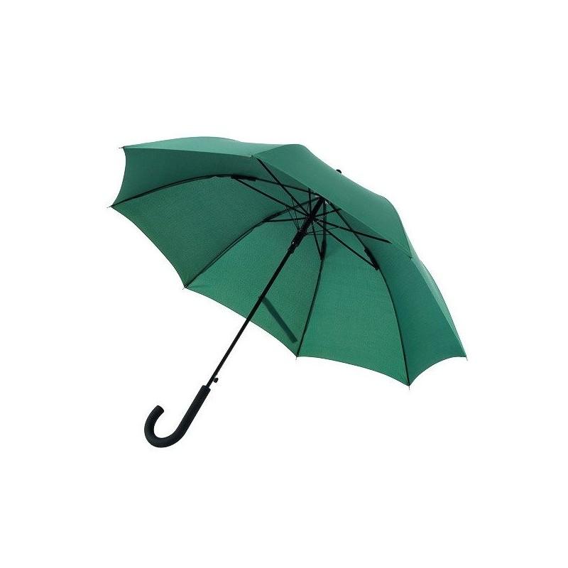 Parapluie automatique avec manche - Parapluie demi-golf - objets publicitaires