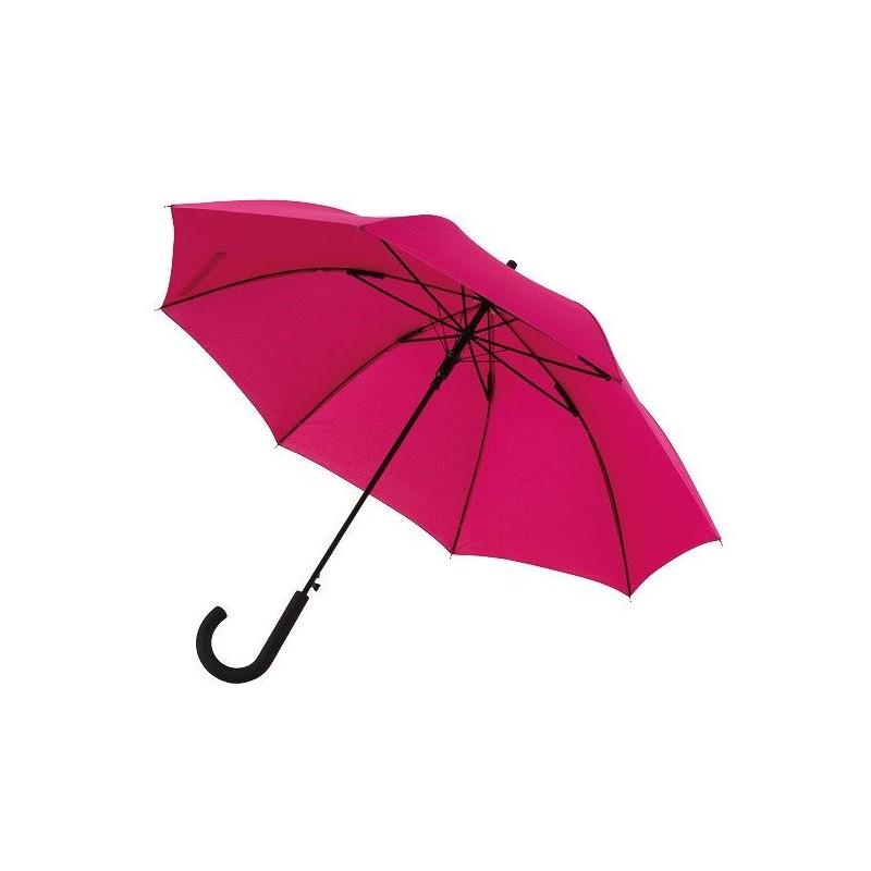 Parapluie automatique avec manche - Parapluie demi-golf - objets promotionnels