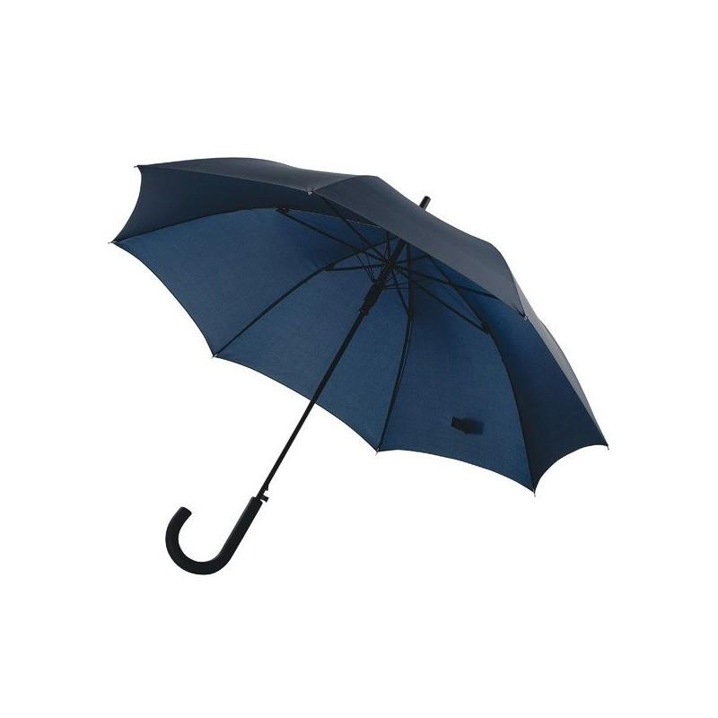 Parapluie automatique avec manche - Parapluie demi-golf - marquage logo