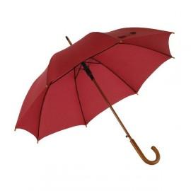 Parapluie automatique en bois