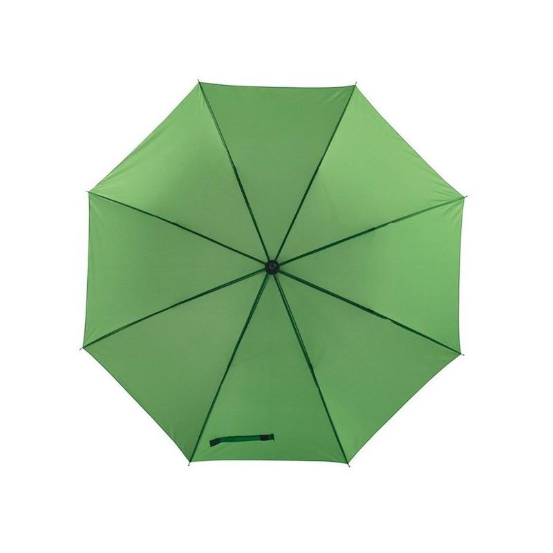 Parapluie avec manche en aluminium - Parapluie demi-golf personnalisé