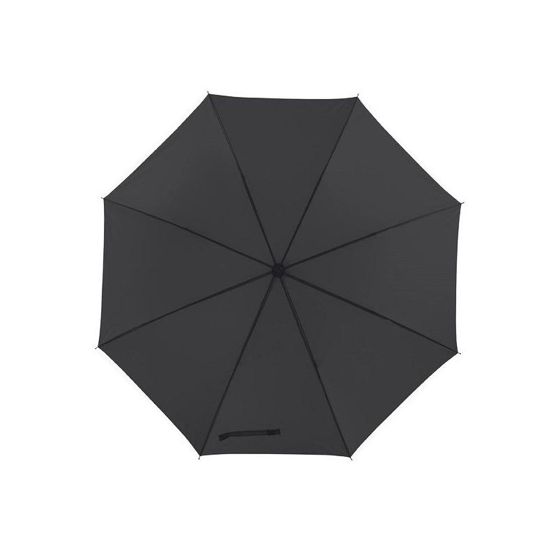 Parapluie avec manche en aluminium - Parapluie demi-golf sur mesure