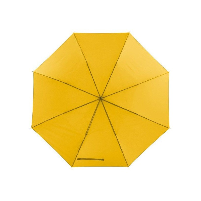 Parapluie avec manche en aluminium - Parapluie demi-golf - objets promotionnels