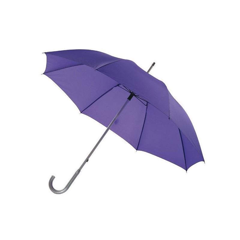 Parapluie avec manche en aluminium - Parapluie demi-golf - produits incentive