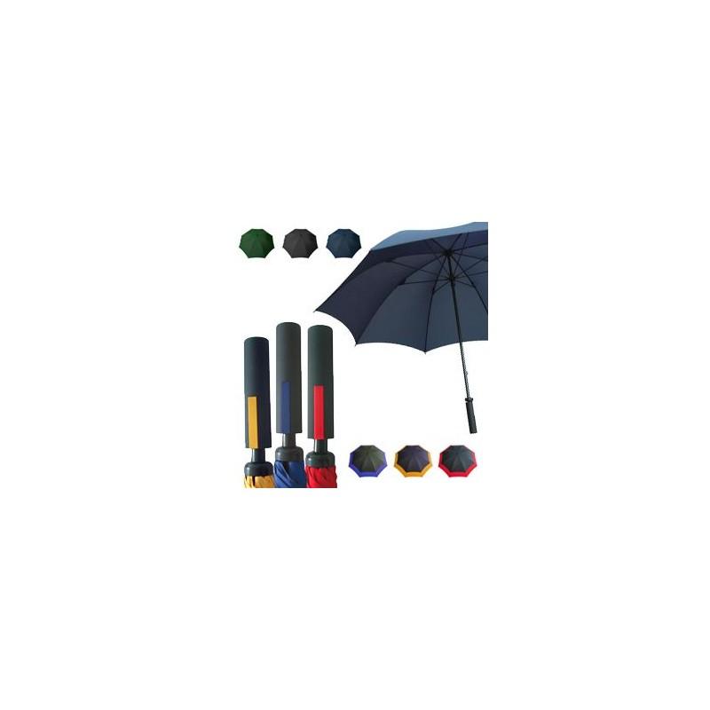 Parapluie Golf System - Parapluie golf publicitaire - objets promotionnels