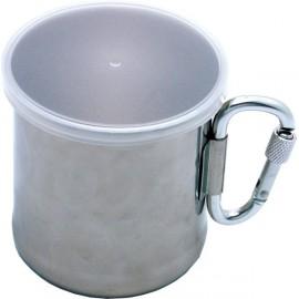 Mug avec mousqueton