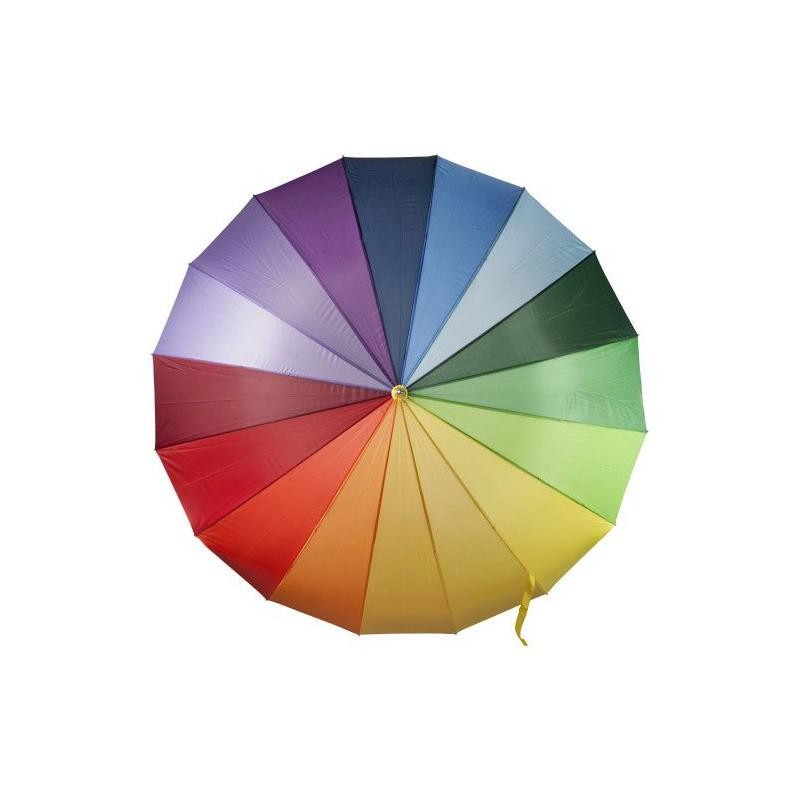 Parapluie grand Stream - Parapluie golf publicitaire