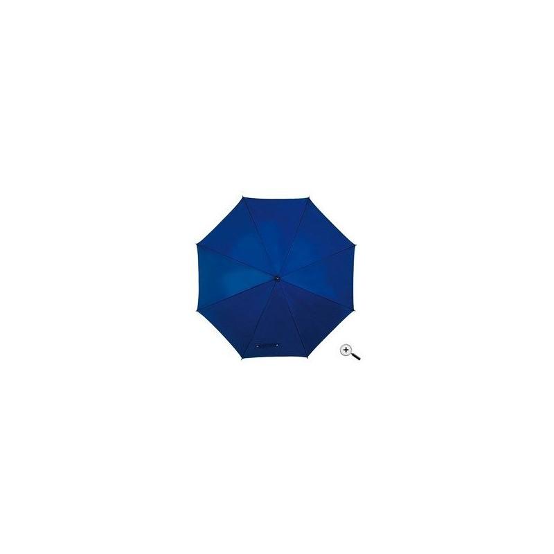 Parapluie golf Woody - Parapluie golf publicitaire