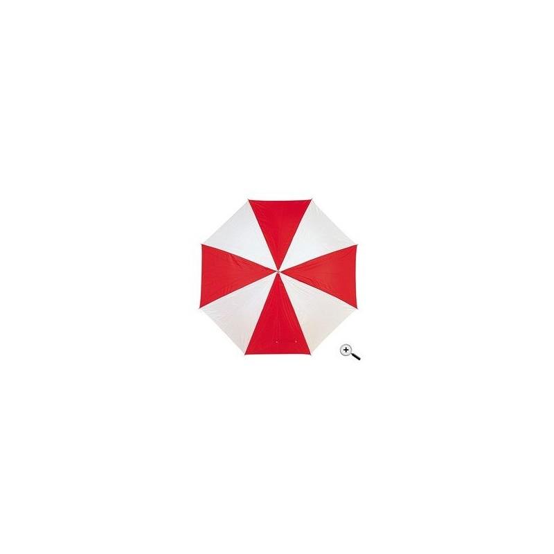 Parapluie golf Woody - Parapluie golf - objets promotionnels