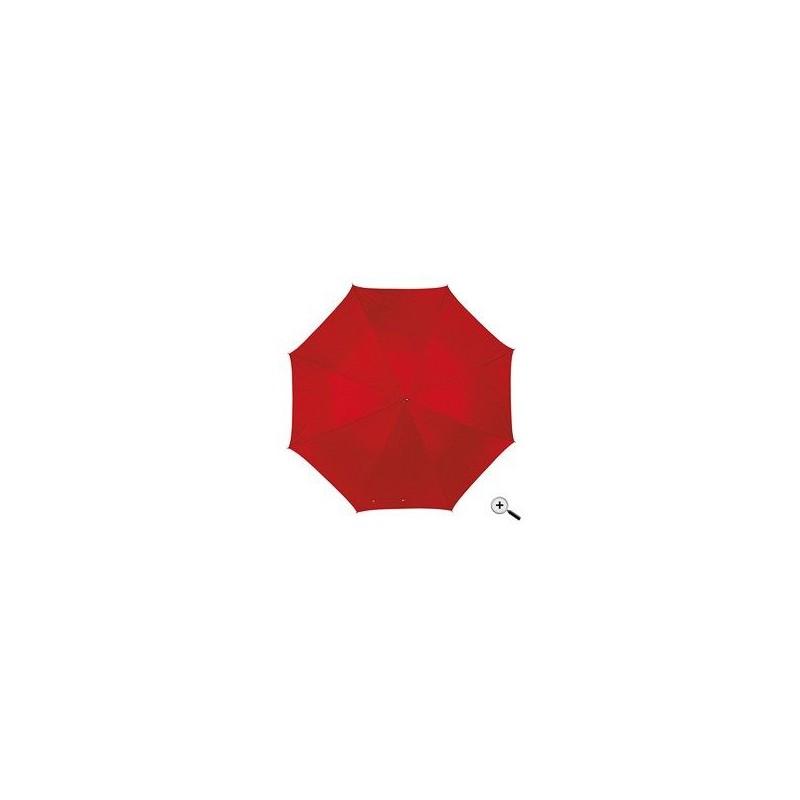 Parapluie golf Woody - Parapluie golf - marquage logo