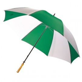 Parapluie golf Woody