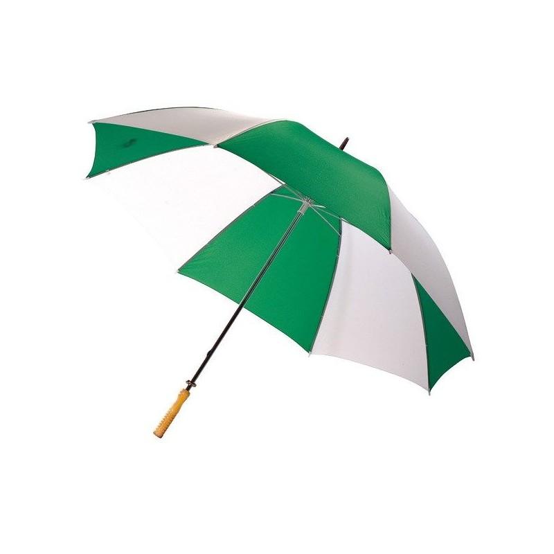 Parapluie golf Woody - Parapluie golf - cadeau d'entreprise personnalisé