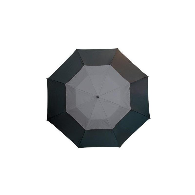 Parapluie golf Monsun - Parapluie golf publicitaire publicitaire