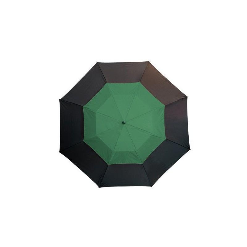 Parapluie golf Monsun - Parapluie golf publicitaire sur mesure