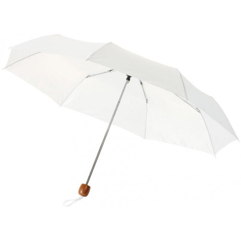 Parapluie publicitaire pliant Movi