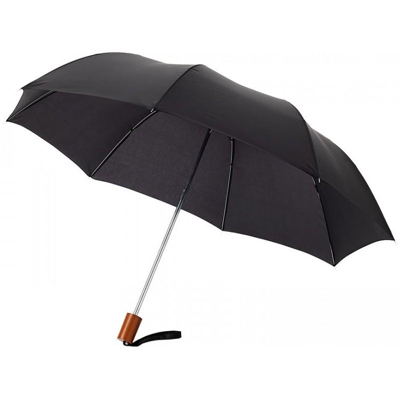 Parapluie Classique pliant - Parapluie pliant publicitaire publicitaire