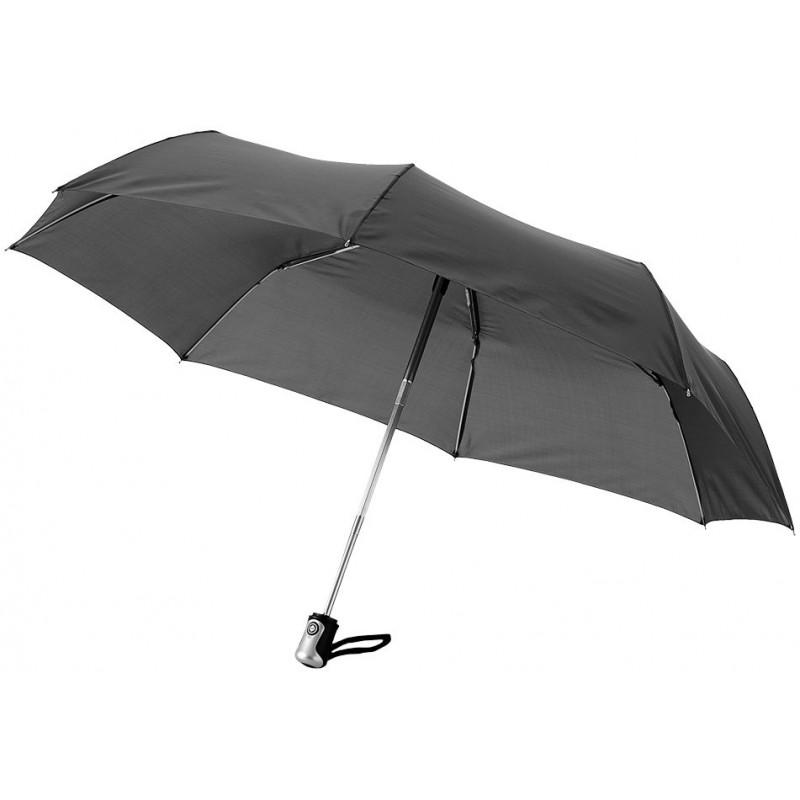 29-084 Parapluie pliant automatique Sally personnalisé