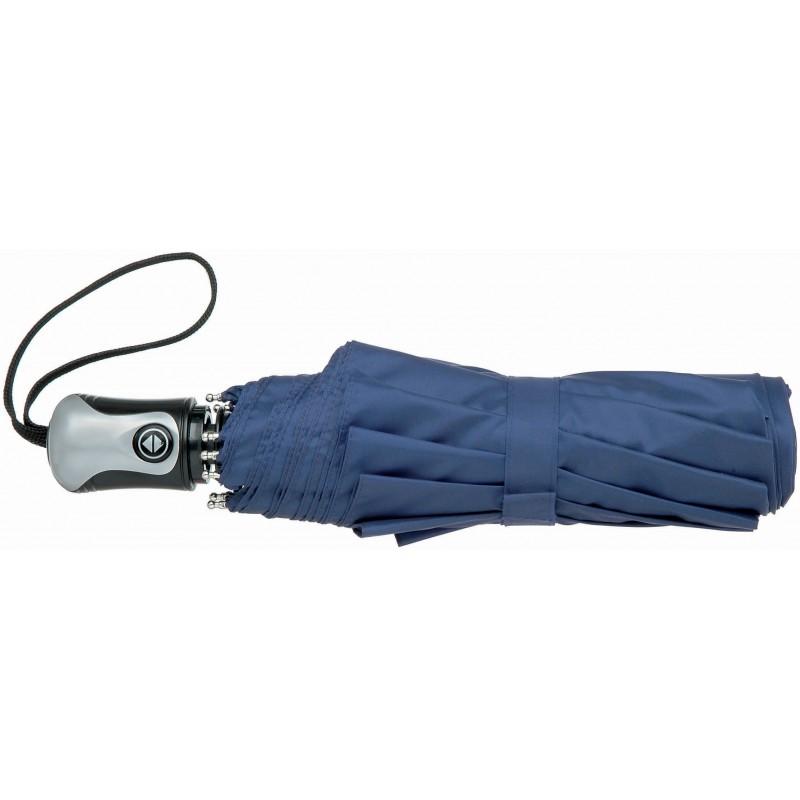 Parapluie pliant automatique Sally - Parapluie pliant publicitaire - objets promotionnels