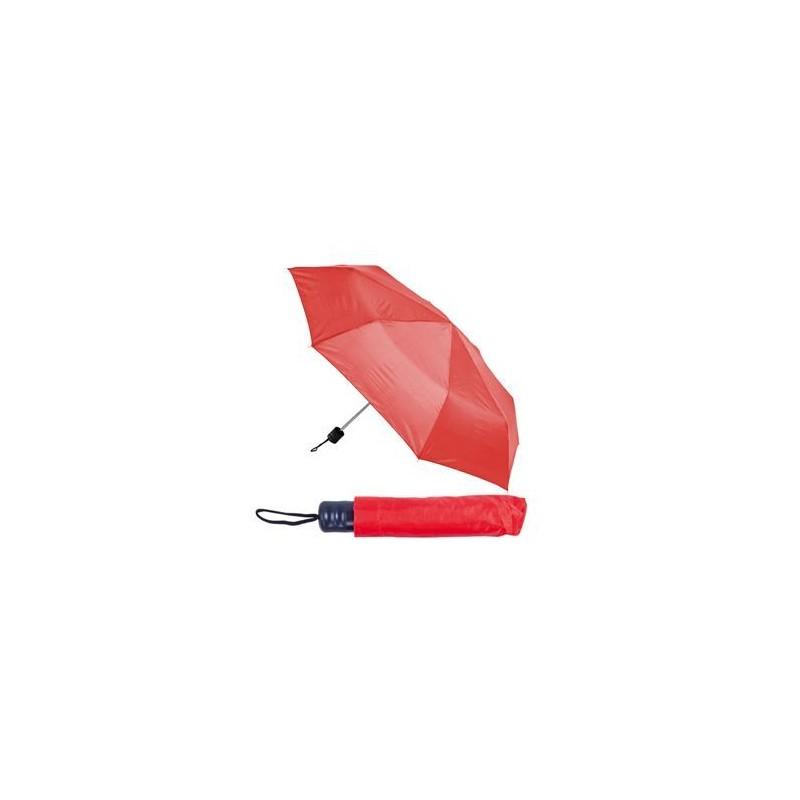Parapluie Mint - Parapluie pliant publicitaire