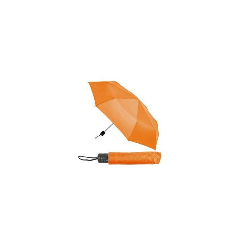 Parapluie Mint - Parapluie pliant publicitaire sur mesure
