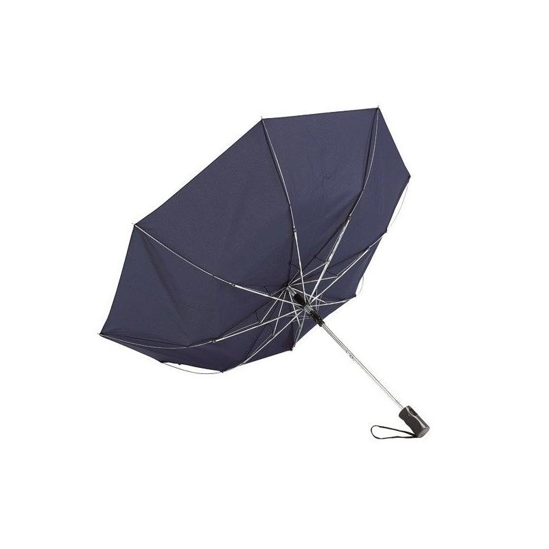 Parapluie pliant Mister - Parapluie pliant publicitaire publicitaire