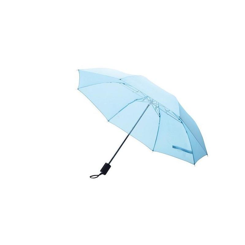 Parapluie pliant sérigraphié