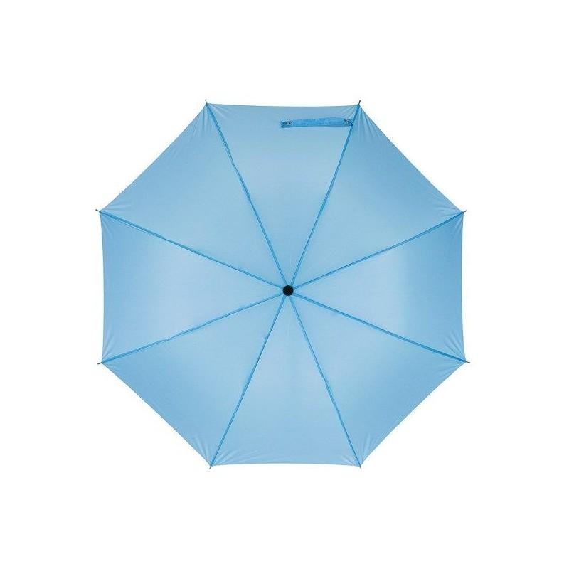 Parapluie de poche avec votre logo
