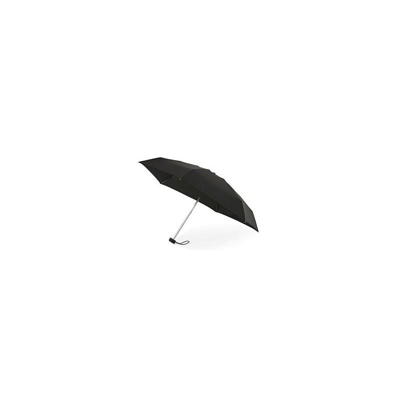 Parapluie de poche Time Square - Parapluie pliant publicitaire