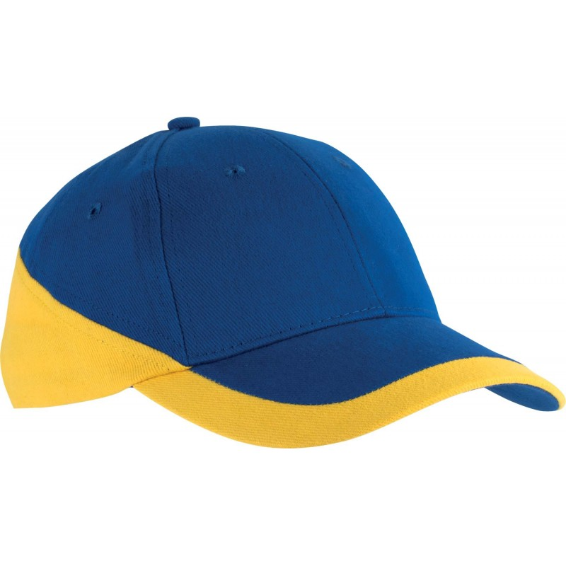 Casquette Racing Kariban