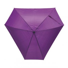 Parapluie en fibre de verre Triangle