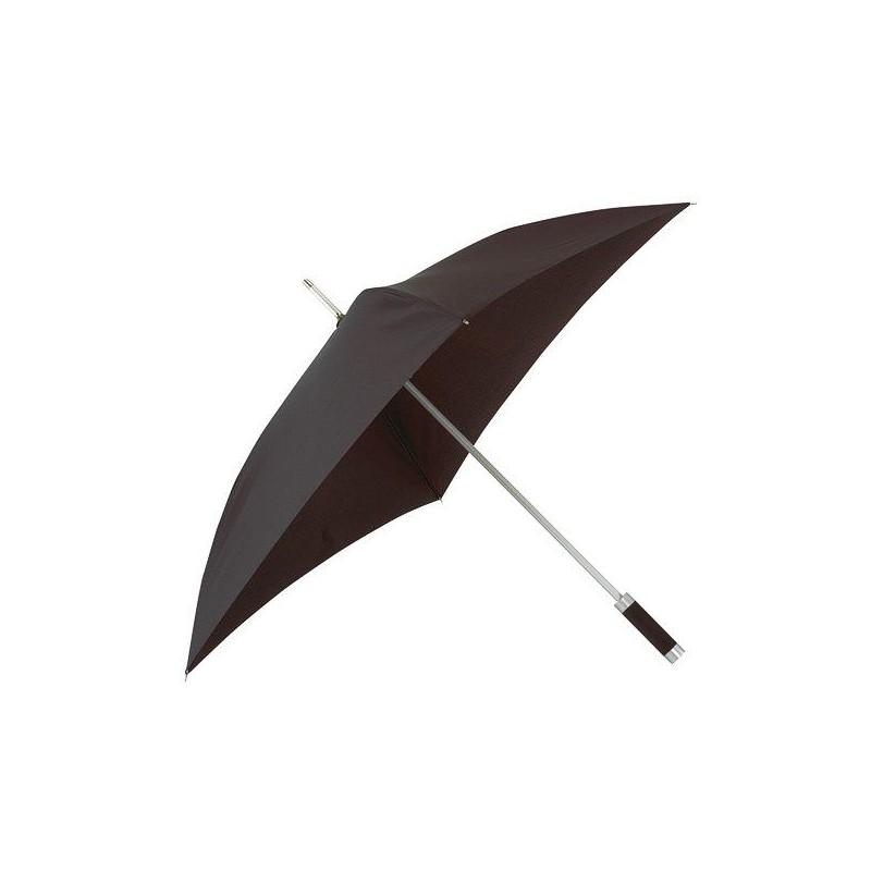 Parapluie canne Quatro - Parapluies spéciaux personnalisé