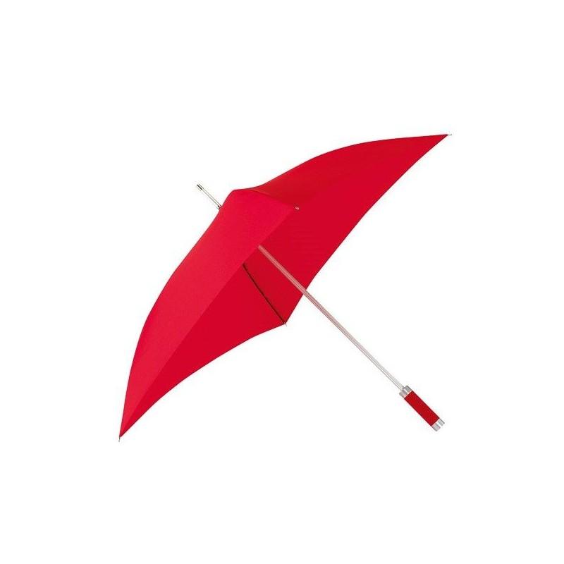Parapluie canne Quatro - Parapluies spéciaux publicitaire