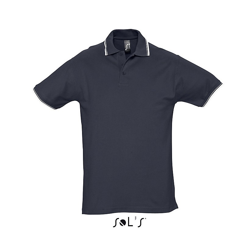 Polo golf homme Practice - Polo manches courtes - objets promotionnels