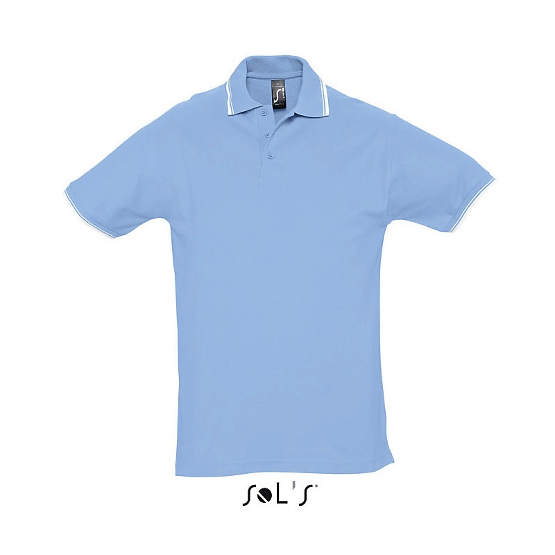 Polo golf homme Practice - Polo manches courtes - objets publicitaires