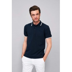 Polo golf homme Practice