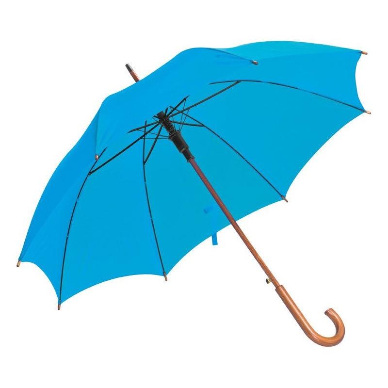 Parapluie automatique Megan - Parapluies spéciaux publicitaires - objets publicitaires