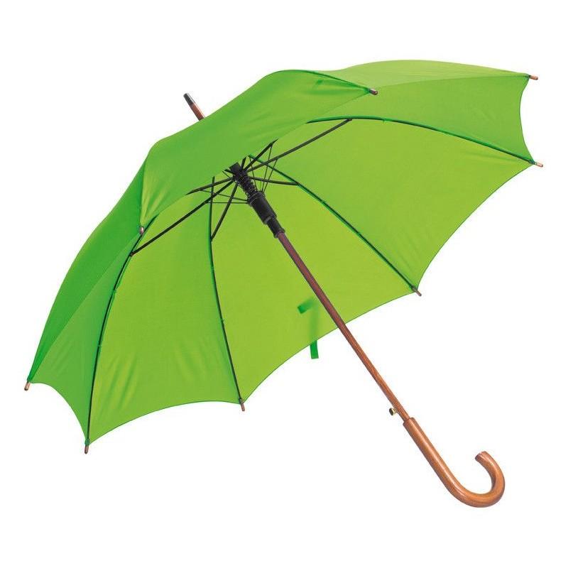 Parapluie automatique Megan - Parapluies spéciaux publicitaires - objets promotionnels