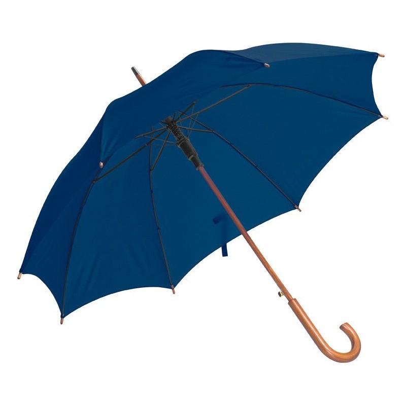 Parapluie automatique Megan - Parapluies spéciaux publicitaires - cadeaux d'affaires