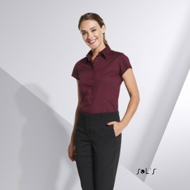 Chemisette femme stretch Excess