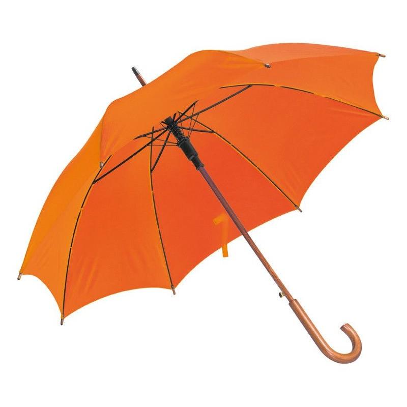 Parapluie automatique Megan - Parapluies spéciaux publicitaires - publicité par l'objet