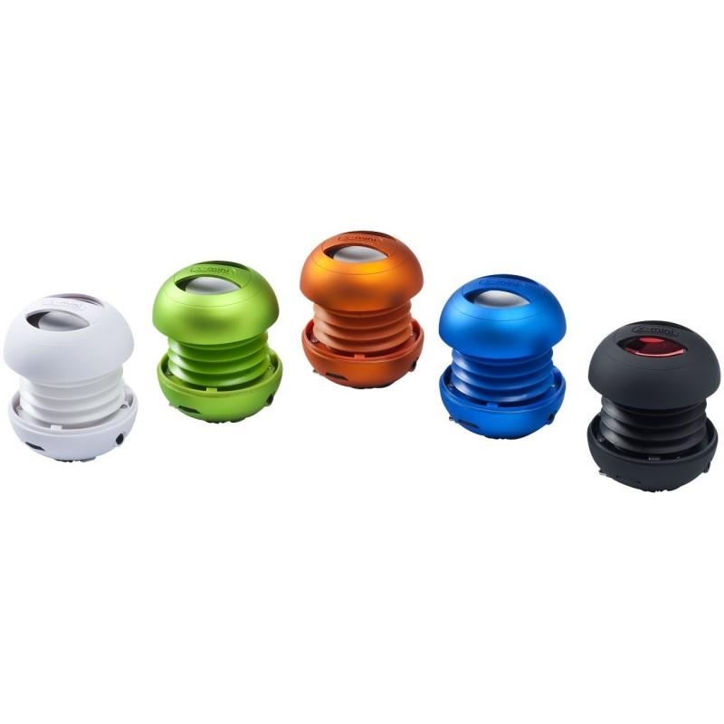 Enceinte X-Mini II - Enceintes et écouteurs - produits incentive