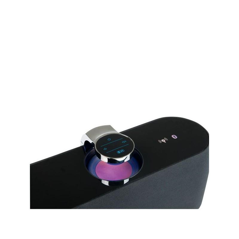 Enceinte 2.1 Bluetooth Clip Sonic - Enceintes et écouteurs personnalisé
