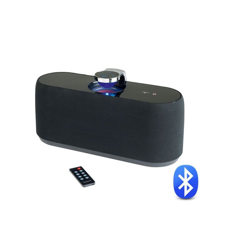 Enceinte Bluetooth personnalisable Clip Sonic