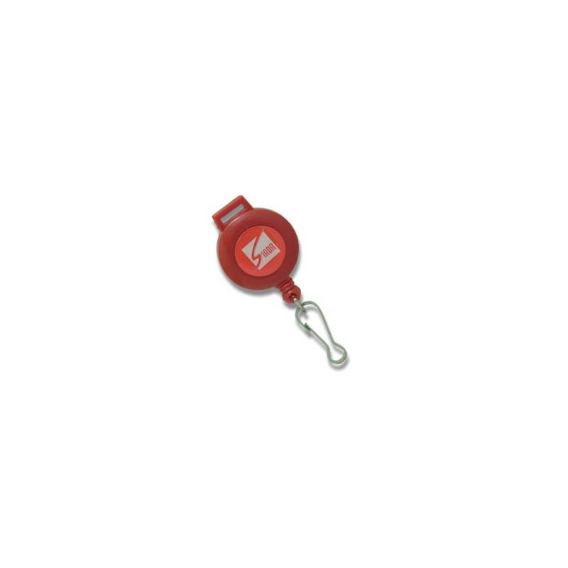 Porte clés publicitaire Puller - Porte-clés originaux publicitaire
