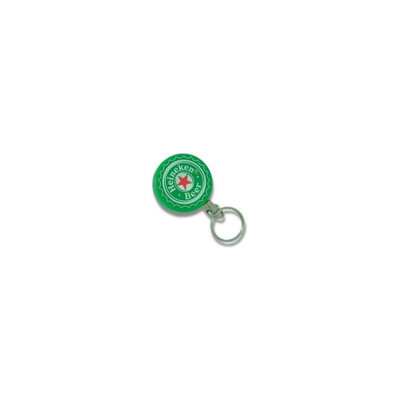 Porte clés publicitaire Puller - Porte-clés originaux - objets publicitaires