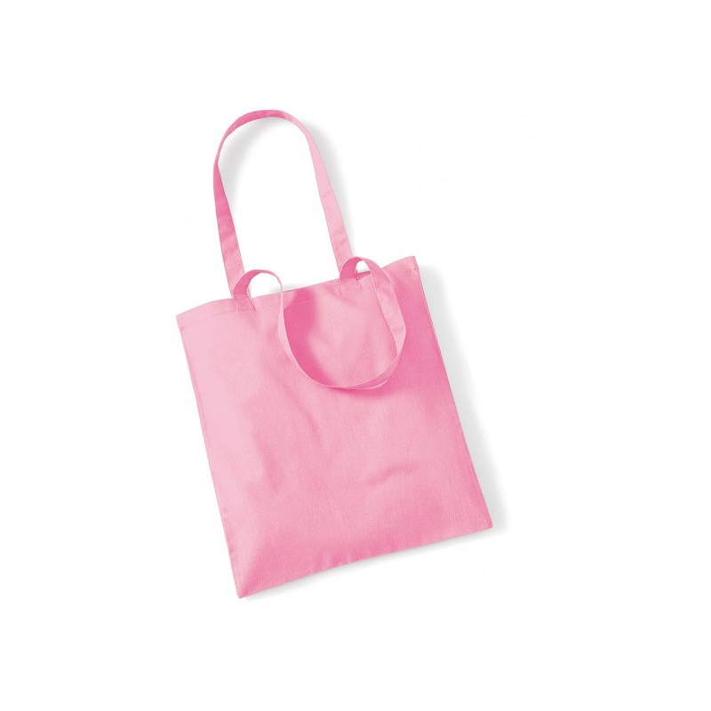 Sac Shopping publicitaire  - Sac shopping en coton sur mesure